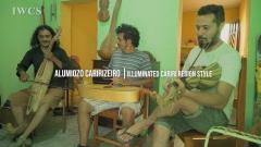 Alumiozo Caririzeiro from Ceara, Brazil