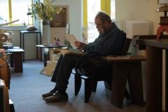 Garry Knox Bennett Studio Furniture Maker
