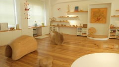 Tokyo Toy Museum, Good Toy, and Wood Education