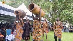 PANAFEST - A Ghana Cultural Event