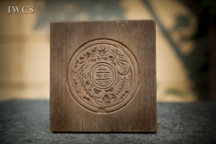 Mooncake Molds - Learn about Mid-Autumn Festival Traditional Folk Culture