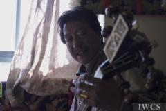 Dramyin - Tibetan Plucked String Instrument