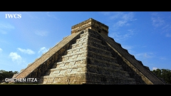 Maya Land - Wood Culture Legacy of Mayans