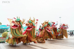 Qilin Dance