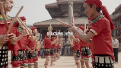 Galasi Pukhu Group - Monkey Stick Dance