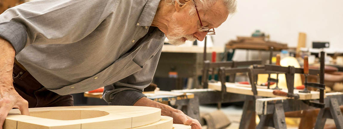 Wendell Castle - Father of the Art Furniture Movement